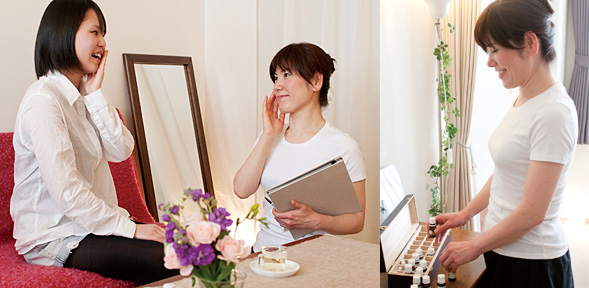 名幸寛子さんの写真