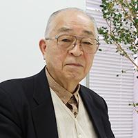 三上杏平先生