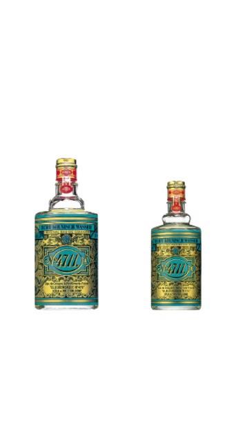 ラヴァーレ 4711 ポーチュガル4711 香水 ブログ