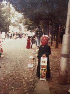 マーベル展 スパイダーマン ラヴァーレ アロマ 精油