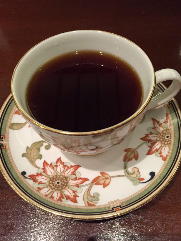 ラヴァーレ アロマ ブログ コーヒー α波 ラベンダー リラックス