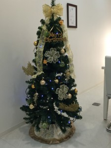 クリスマス ラヴァーレ