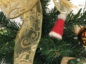 クリスマス サンタ アロマ フランキンセンス