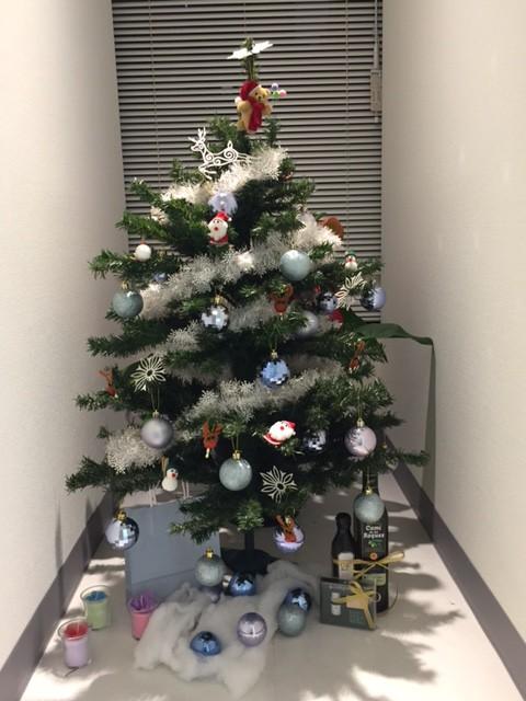 ラヴァーレ クリスマス講座 yuica
