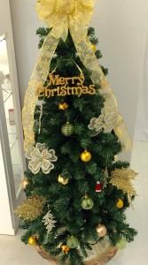 ラヴァーレ ブログ イルミネーション クリスマス アロマ フランキンセンス