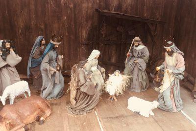 クリスマス アロマ