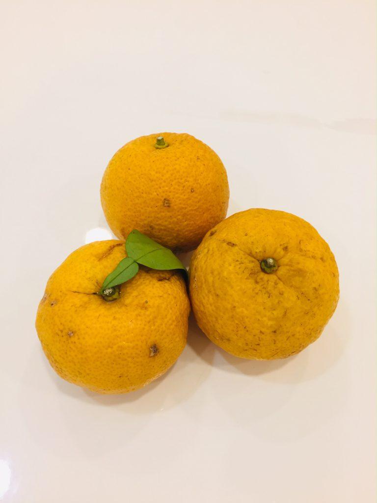 冬至 柚子湯 アロマ和の精油
